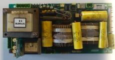 Reparatur Esseti / Variamp VIH 160 E3047C Platine HF-Zündung