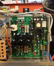 Reparatur Jäckle  INV28Prim 99114 Platine /  WIG 201i