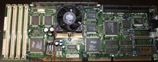 Reparatur PIA-652DV Motherboard