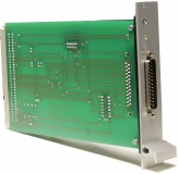 Isel UI5c/UI4c adapter card with step and direction signal for C10 control