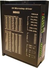 Schrittmotor Endstufe  M860 80V 7,8A