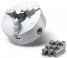 3-Backenfutter / Drehfutter   125 mm passend für RT150mm