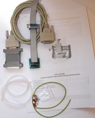 Umrüst Set auf Takt/Richtung für Isel EP1090 CNC Fräsmaschinen