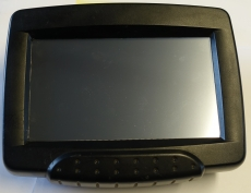 New Holland Intelliview III (Touchscreentausch)  84209749