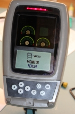 Reparatur CAT / Caterpillar 260-2160 157-3198 Monitor