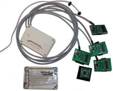 Umrüstsatz IMC4-Controller auf Takt- Richtungssignale