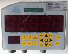 Reparatur Wiegecomputer Wiegeeinrichtung  Waage  BVL HL 25 / 50