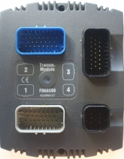 Reparatur vom Timberjack / Epec  Transmission Modul F066590 / F062147