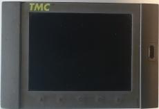 Timberjack TMC Display F066591