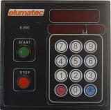 Reparatur Elgo 85  / Elumatic E-200 Steuerung