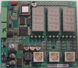 Reparatur ESS FLC-1.0A  Platine aus E1-2800 E1-3300