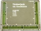 Reparatur vom EPEC Transmission Modul F024102  ( John Deere Timberjack) Modul