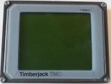 Timberjack TMC Display F056673