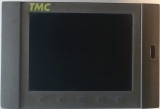 Timberjack TMC Display F066591