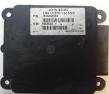 Reparatur vom John Deere L12 Motorsteuerungs  Modul RES532629
